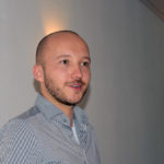 Der Fraktionsvorsitzende René Petzold