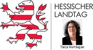 Tanja Hartdegen